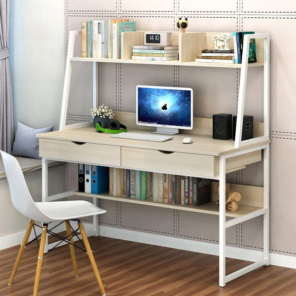 Small Desks With Drawers