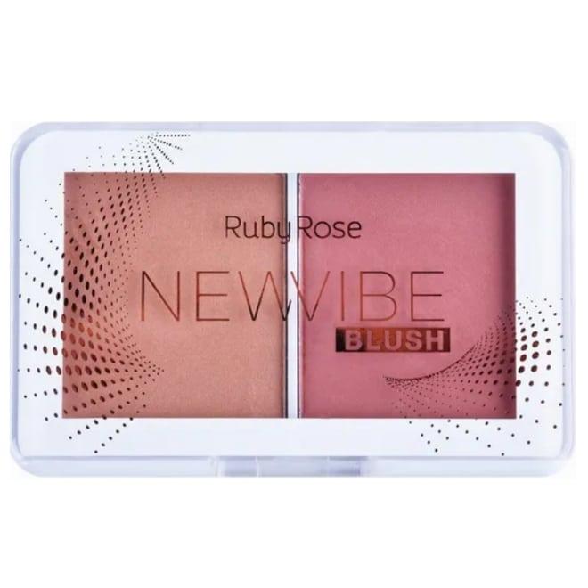 Blush New Vide Cor 3 da Ruby Rose