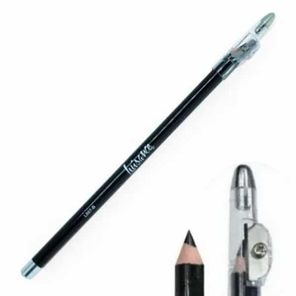 Lápis Preto com Apontador - Luisance