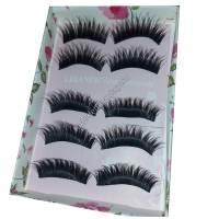 cilios postiços 019 eyelashes frente