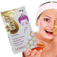 mascara facial honey da Fenzza