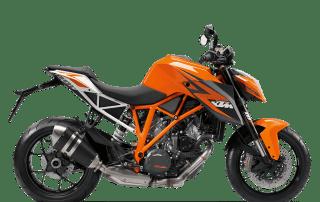 Motos KTM já podem ser encotradas com Test Ride também nas concessionárias Dafra