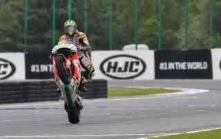 Cal Crutchlow vence o MotoGP de Brno