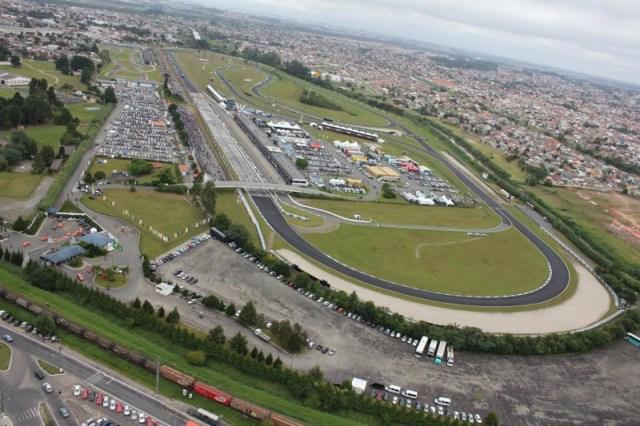 Autódromo Internacional de Curitiba – Foto: Nei Quadros
