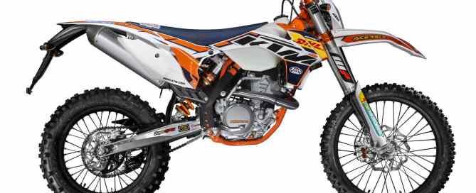 KTM 350 EXC-F - Edition BR