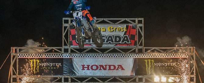 Jean Ramos - Foto: Ney Evangelista/Arena Cross