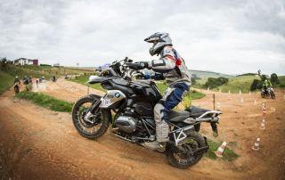 BMW Rider Experience 2018 divulga agenda de setembro