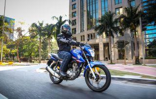 Recall: Honda convoca proprietários dos modelos CG 160 Start, Fan e Titan