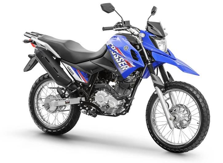 XTZ 150 Crosser Z