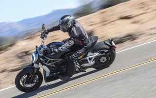 Ducati comunica recall por problema no pistão flutuante da bomba de freio