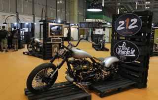 Salão Moto Brasil: Honda, BMW, Suzuki, Harley, Indian e Triumph estão confirmadas