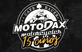 Motodax promove super evento no dia 10 de março em comemoração aos 15 anos
