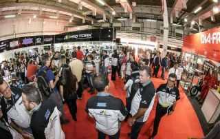 Começa a contagem regressiva para o X Salão Nacional e Internacional das Motopeças