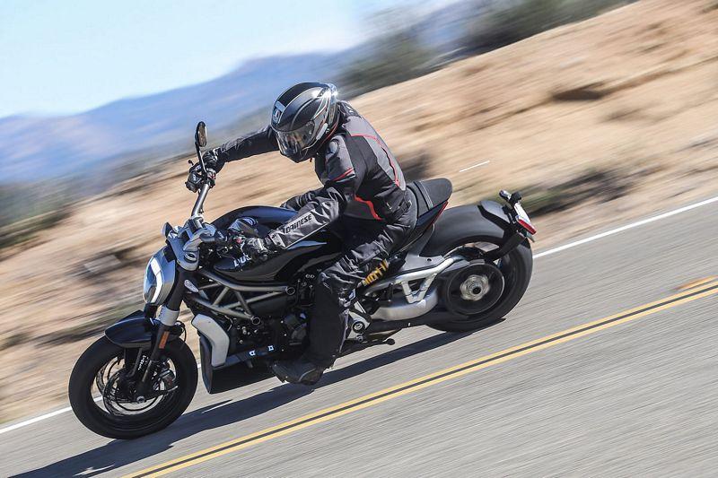 Ducati X Diavel: a custom mais premiada do mercado