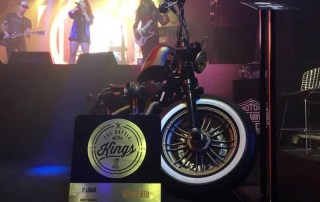 Harley-Davidson Battle Of The Kings 2018: concessionária do Rio é a vencedora