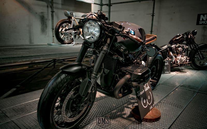 Grandes customizadores estão confirmados no BMS Motorcycle 2018