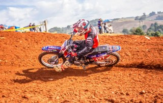 Grande expectativa para a final do Campeonato Paranaense de Motocross 2018