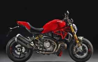 Ducati convoca Monster 1200 S e SuperSport S para recall preventivo
