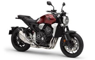 A aguardada Honda CB 1000R é lançada por R$ 58.690