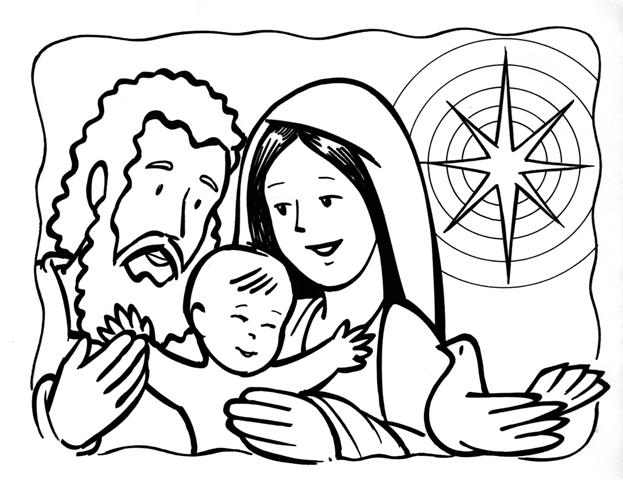 Sagrado Coracao De Jesus Desenho