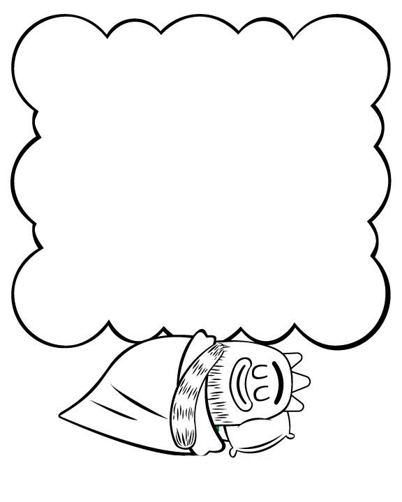 Desenho De Princesa Ariel Para Colorir