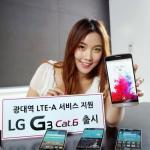 LG G3 cat 62