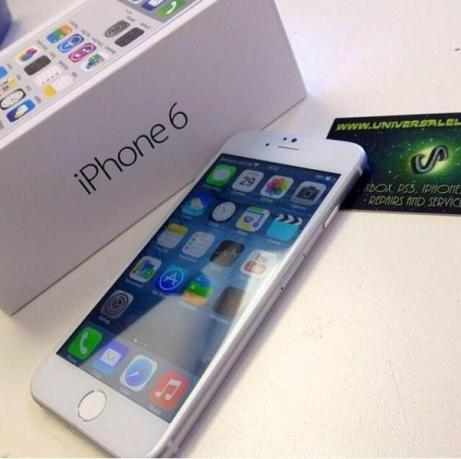 iPhone 6-1