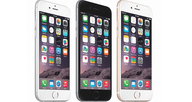 novo iphone 6