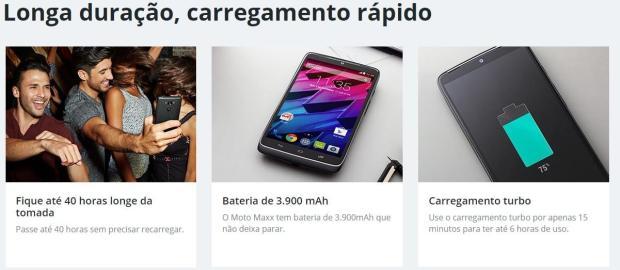 bateria Moto Maxx