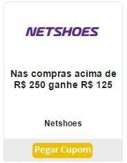 desconto netshoes 3