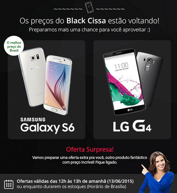 Black Cissa 2