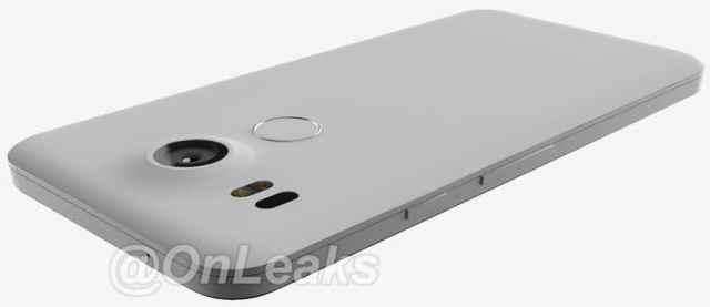 Seria esse o Nexus 5X?