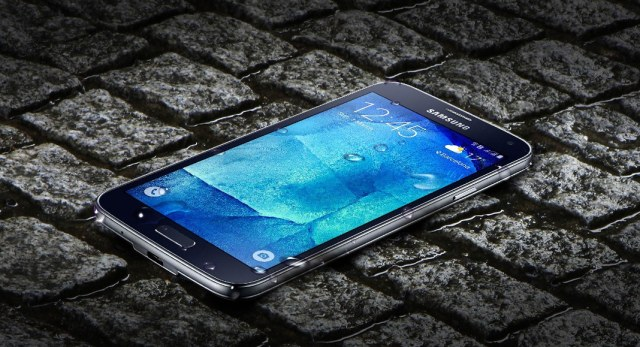 Galaxy S5 New Edition