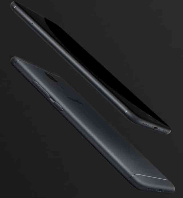 Meizu M3 Note-3