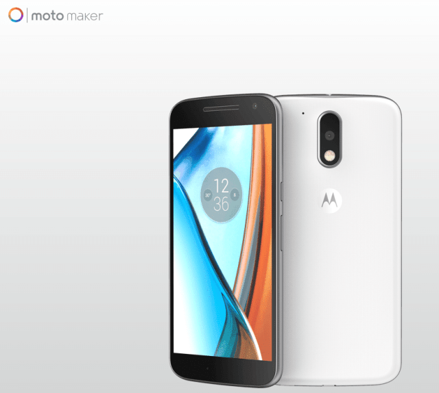 Moto G4 Moto Maker-1