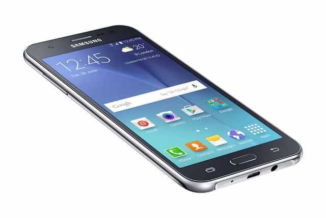 Galaxy J5 vs LG K10