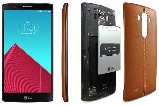Galaxy A7 2016 vs LG G4