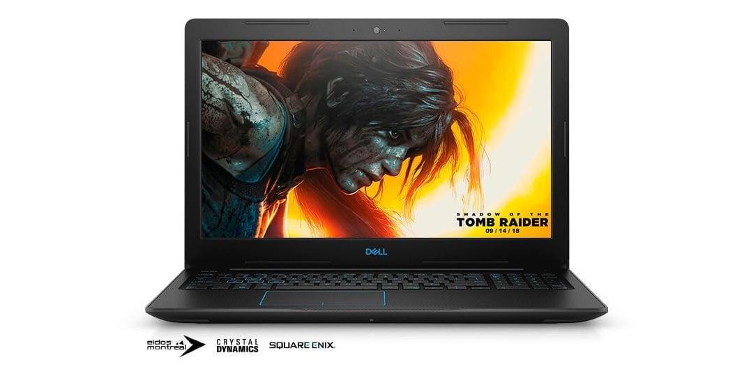 Dell Gaming G3
