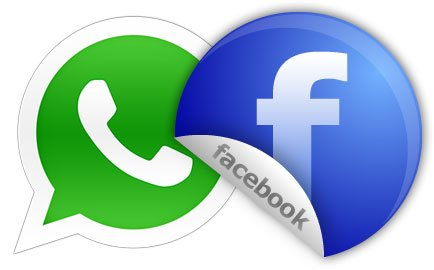 WhatsApp é comprado pela empresa de Mark Zuckerberg.
