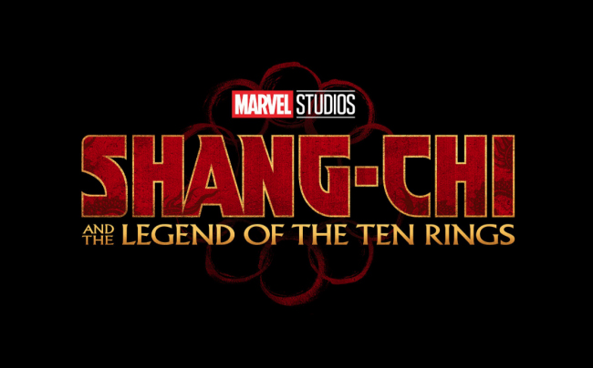 Shang-Chi and the Leden of the Ten Rings