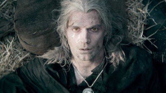 Imagens de The Witcher da Netflix