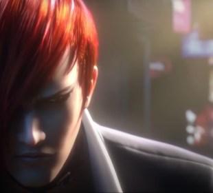 The King of Fighters Awaken