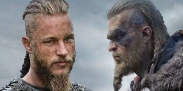 Vikings Valhalla