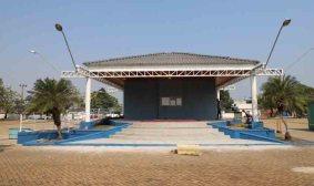 Prefeitura entregará novas tendas aos feirantes nesta quinta-feira | Tudo  Rondônia - Independente!