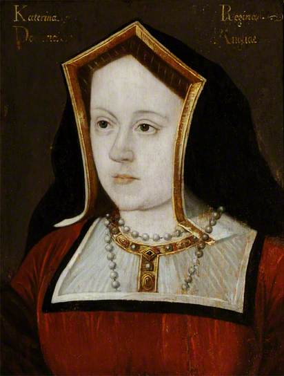 Katherine of Aragon, photo credit: National Trust