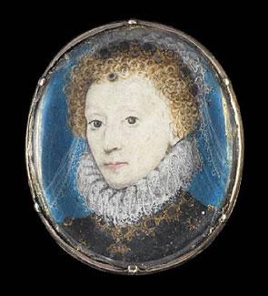 Nicholas Hilliard (c. 1547�1619)