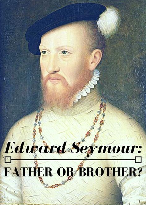 Edward Seymour-