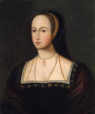English School Anne Boleyn main