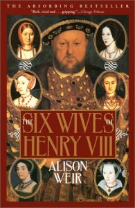 Six Wives of Henry VIII, 1991