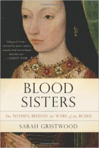 Blood Sisters, 2013